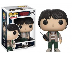 Майк из сериала Очень странные дела