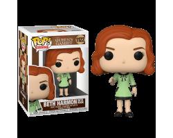 Бет Хармон из сериала Ход королевы
