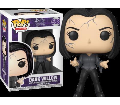 Уиллоу из сериала Баффи — истребительница вампиров
