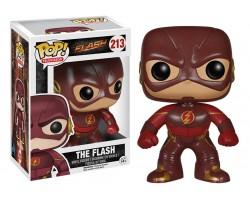 Флэш (Flash) из сериала Флэш ДС Комикс (Flash DC Comics)