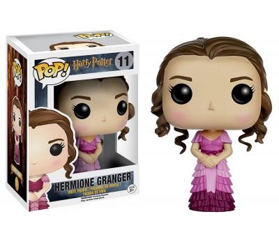 Гермиона в платье из фильма Гарри Поттер