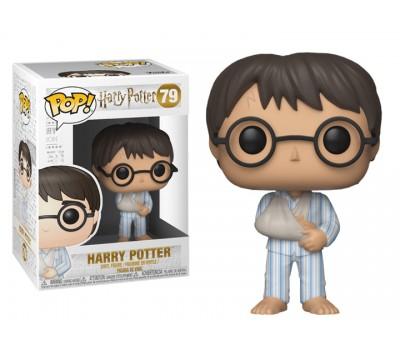 Гарри Поттер в пижаме из фильма Гарри Поттер