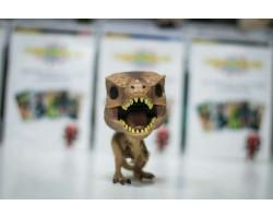 Тираннозавр Рэкс  из фильма Парк юрского периода