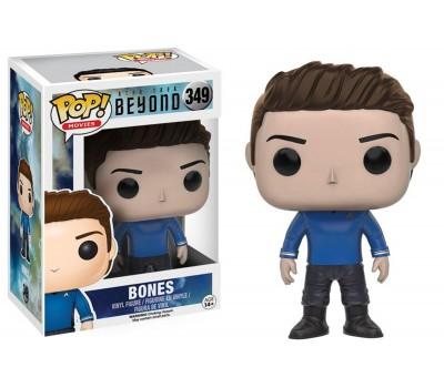 Bones из киноленты Star Trek