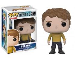 Чехов из киноленты Star Trek