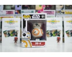 BB-8 из фильма Звёздные войны: Скайуокер. Восход