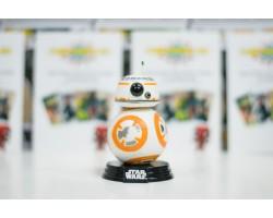 BB-8 из фильма Звездные Войны