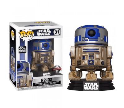 R2-D2 Dagobah (Эксклюзив) из фильма Звездные войны