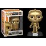 C-3PO из серии Star Wars: Concept