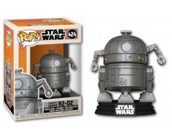 R2-D2 из серии Star Wars: Concept