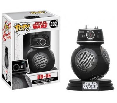 BB-9E из фильма Звёздные войны: Последние джедаи