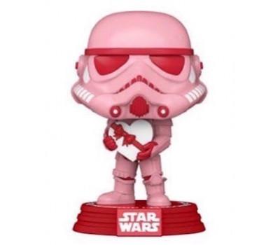 Штурмовик с сердцем из серии Star Wars: Valentines