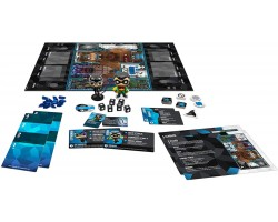 Настольная игра DC (Expandalone)