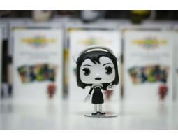 Ангел Алиса из игры Бенди и чернильная машина