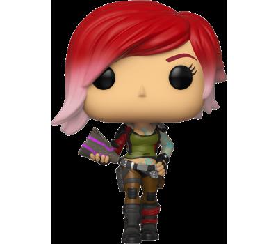 Лилит Сирена из игры Borderlands
