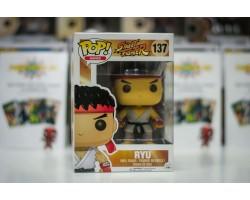 Рю (Ryu) из игры Street Fighter  (VAULTED)