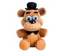 Мягкая игрушка мишка Фредди (Funko Plush)