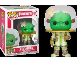 Левиафан из игры Fortnite