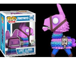 Лама-пиньята из игры Fortnite