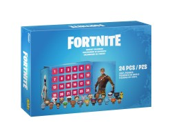 Календарь (Advent Calendar) Fortnite 2019