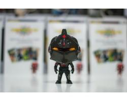 Черный рыцарь из игры Fortnite
