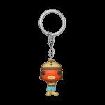 Брелок  (Keychain) Карась из игры Fortnite