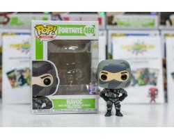 Опустошитель из игры Fortnite