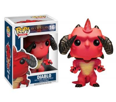Диабло из игры Diablo