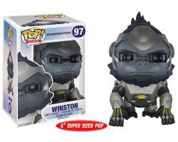 Уинстон из игры Overwatch