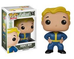 Волт-Бой из игры Fallout