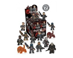 Коробочка Мистери Минис (Mystery Minis) - Gears of War