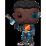 Батист из игры Overwatch