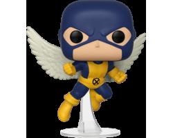 Ангел из серии 80 лет Marvel