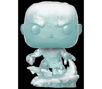 Человек-лед из серии 80 лет Marvel