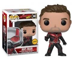 Человек-муравей без маски (Chase)
