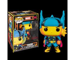 Тор (Эксклюзив Target) из линейки Marvel: Black Light
