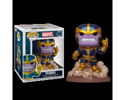 Танос (Эксклюзив) из серии 80 лет Marvel