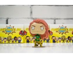 Тёмный Феникс в зеленом костюме (GitD - Эксклюзив Walmart) из Людей Икс