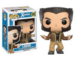Логан из вселенной Marvel