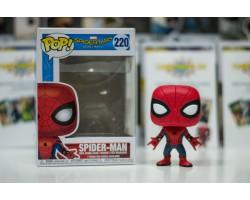 Человек-Паук из вселенной Marvel