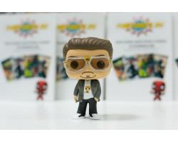 Тони Старк из вселенной Marvel