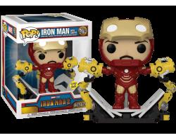 Железный Человек Марк IV (GitD Эксклюзив) из фильма Железный Человек