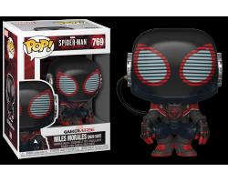 Майлз Моралес в костюме 2020 из игры Человек-паук: Майлз Моралес