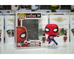 Человек-паук из игры Человек-паук