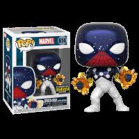 Человек-Паук Капитан Вселенная (Эксклюзив Entertainment Earth) из комиксов Марвел