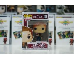 Мэри Джейн из игры Человек-паук