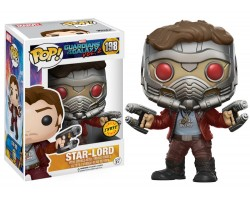 Звездный Лорд (Chase) из вселенной MARVEL
