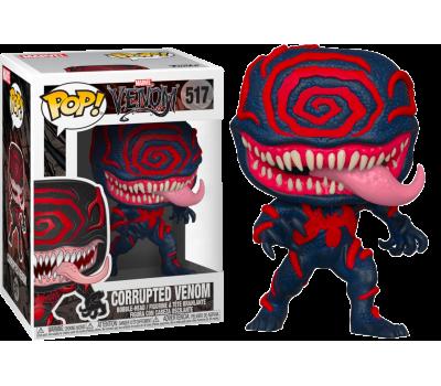 Corrupted Venom (Эксклюзив)