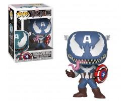 Веном Капитан Америка