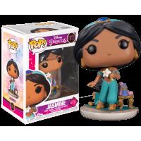 Жасмин из серии Ultimate Princess
